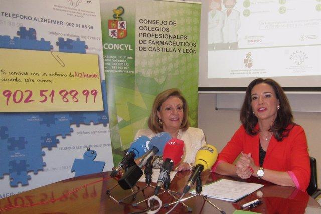 La presidenta de Concyl explica el balance del sector