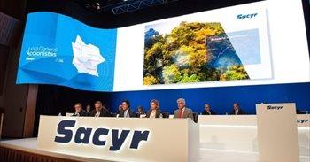 Sacyr Fluor construirá una terminal de almacenamiento de combustible en Perú por 33,6 millones