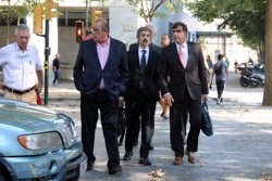El jutjat aparta Girona SA de la gestió d'Agissa i dona el servei d'aigües als tres ajuntaments (ACN)