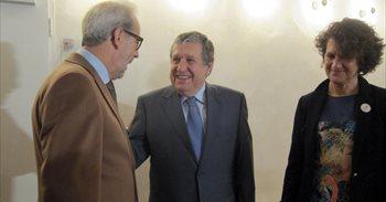 """El embajador de Argentina ve """"difícil"""" entender la situación en Cataluña cuando """"el mundo tiende a la globalización"""""""