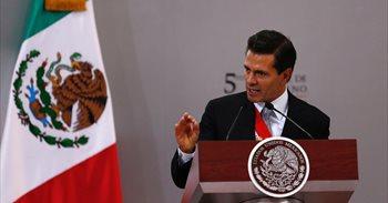 """Enrique Peña Nieto condena a quienes """"desinforman"""" y """"entorpecen"""" en las labores de ayuda tras el sismo"""