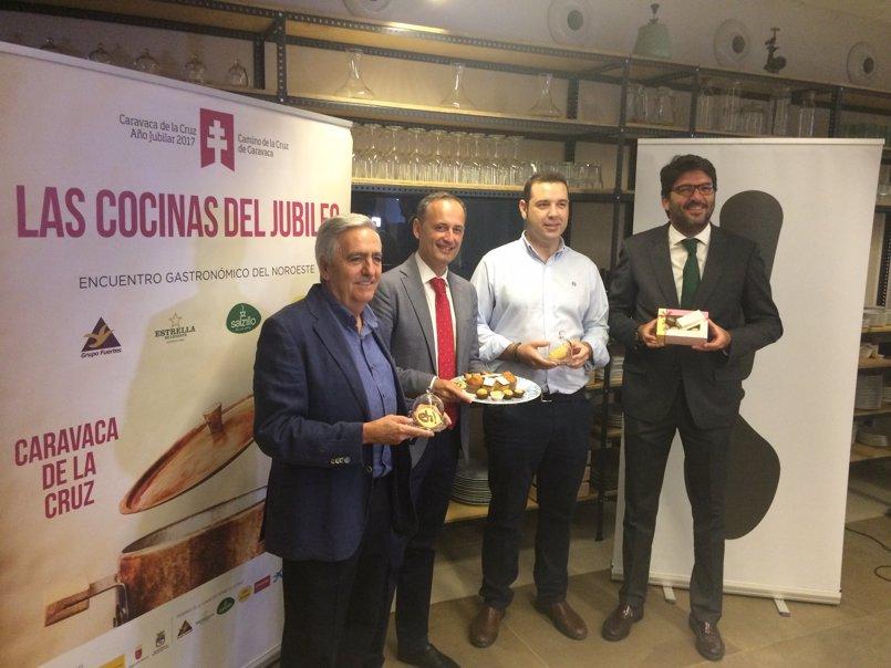 'Las Cocinas del Jubileo' incorpora gastronomía conventual y monacal