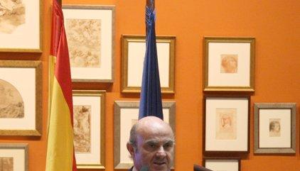 De Guindos revela problemes amb un fabricant de cotxes que vol invertir a Catalunya
