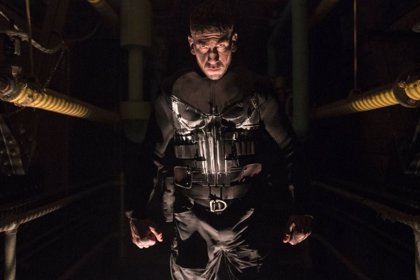 ¿Filtrada la fecha de estreno de The Punisher en Netflix?