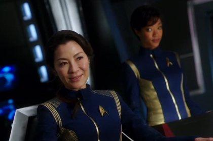 Star Trek: Discovery: ¿Qué opinan los antiguos tripulantes de la Enterprise de la serie de Netflix?
