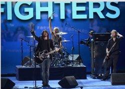 Foo Fighters logran su segundo número 1 en el Billboard 200 con su nuevo álbum, Concrete and Gold (CORDON PRESS)