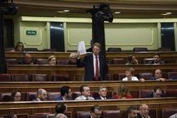 L'alcalde Tortosa no declara davant el fiscal del Suprem i li lliura còpia del decret d'adhesió al referèndum (EUROPA PRESS)