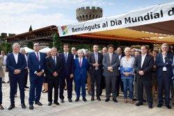 La Federació d'Hostaleria de Girona critica que l'intrusisme al sector fomenta la turismofòbia (ACN)