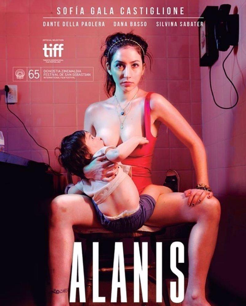 Resultado de imagen para Alanis anahi