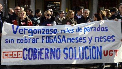 """El Tribunal de Cuentas informa hoy de un """"posible fraude"""" en las prestaciones del Fogasa"""