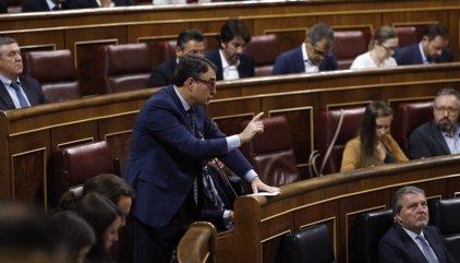 """PNV descarta por el momento hablar con el Gobierno: """"Aunque hubiera presupuestos el tema catalán no se va a solucionar"""""""