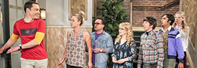Así fue el regreso de The Big Bang Theory: Un cameo genial y la respuesta de Amy a Sheldon (CBS)
