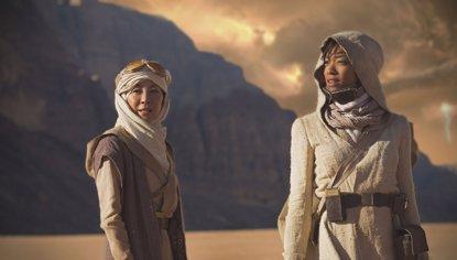 ¿Cuándo llegará la 2ª temporada de Star Trek: Discovery? (CBS)