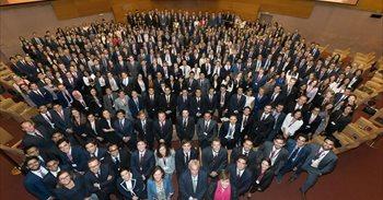 El IESE, segunda escuela de negocios del mundo en programas MBA de dos años, según 'Forbes'