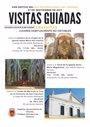 Foto: Olivenza (Badajoz) celebra el Día del Turismo con visitas gratuitas a espacios habitualmente cerrados
