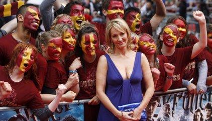 Los 44 mejores libros de la historia, segun J.K. Rowling