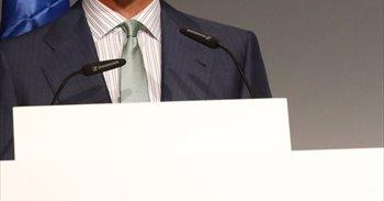 """Felipe VI aboga por el debate y el intercambio de ideas para resolver los """"grandes desafíos"""""""