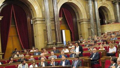 El Gobierno catalán está enviando notificaciones a los miembros de las mesas, según ERC