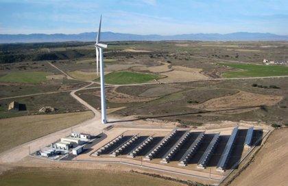 Siemens Gamesa culmina su primer proyecto comercial híbrido eólico-solar en India