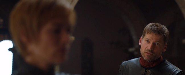 Juego de Tronos: Jaime Lannister apoya una popular teoría fan sobre la profecía de Cersei (HBO)