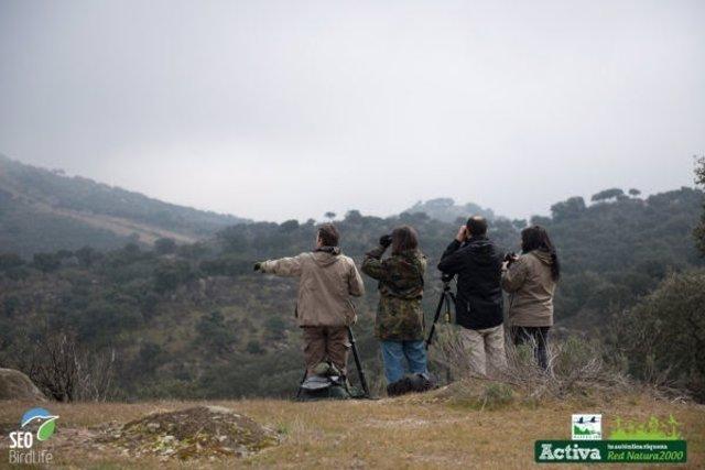 Red Natura 2000, destino del turismo de naturaleza