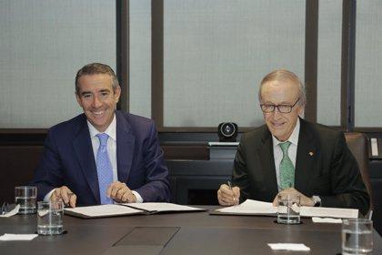 CaixaBank y la Federación Española del Vino se unen para internacionalizar los vinos españoles