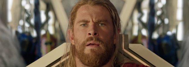 ¿Filtrado el cameo de una superestrella de Hollywood en Thor: Ragnarok? (MARVEL STUDIOS)