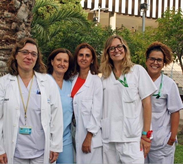 El Peset realiza su primera extracción de órganos de un donante en asistolia