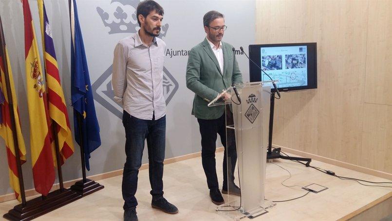 El Ayuntamiento de Palma inicia el procedimiento para expropiar el solar de la antigua discoteca Zhivago