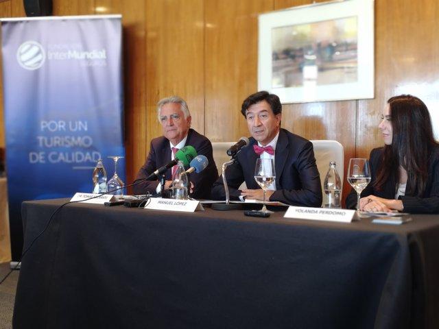 Fundación InterMundial, Instituto de Turismo Responsable, OMT