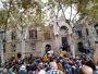 Preocupación policial por el desplazamiento de radicales desde el País Vasco para apoyar las protestas callejeras