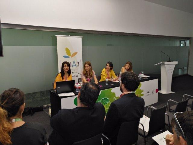 CeiA3 ofrece un taller en .Andalucía Sabor'.
