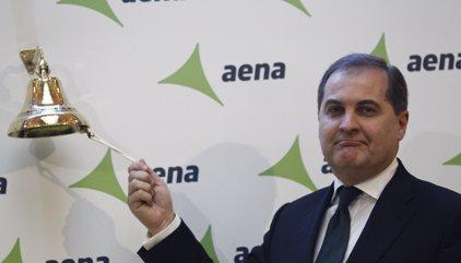 Dimite el presidente de Aena, José Manuel Vargas