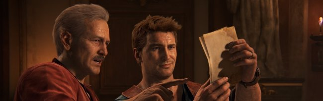 La película de Uncharted quiere fichar a Bryan Cranston (Breaking Bad) (NAUGHTY DOG)