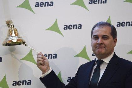 Dimite José Manuel Vargas como presidente de Aena