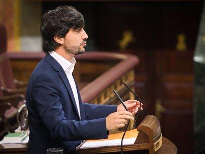 PP, PSOE y Podemos aceptan tramitar en el Congreso la ley de Ciudadanos para despolitizar los órganos reguladores