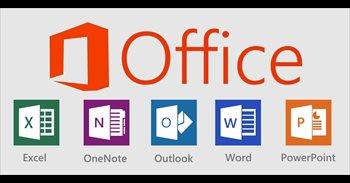 Microsoft anuncia el paquete Office 2019 para la segunda mitad de 2018