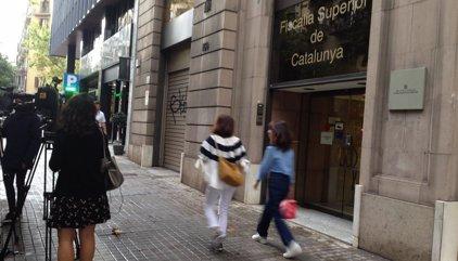 Fiscalía pedirá a los Mossos precintar los colegios electorales antes del sábado