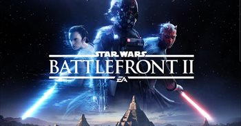EA comparte todos los mapas y nuevos modos multijugador de Star Wars Battlefront II