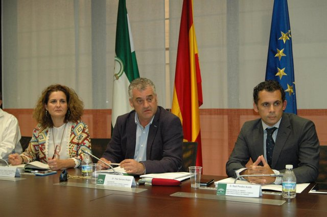Nota Consejo Andaluz Comercio