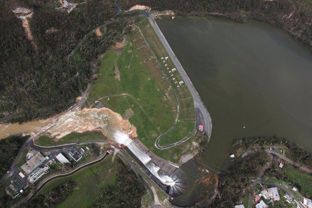 Inundaciones en Puerto Rico