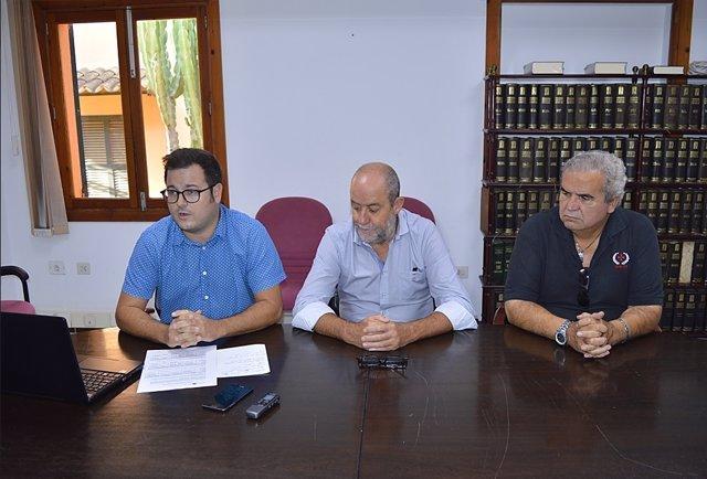 Marratxí anuncia bajada del IBI