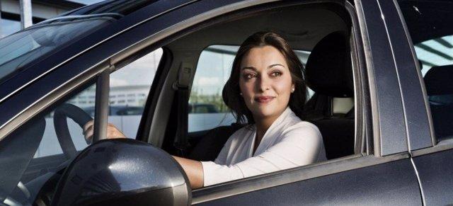 Recurso de vehículo, conductor