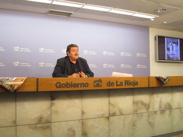 Urbiola presenta Fiesta de la Trashumancia