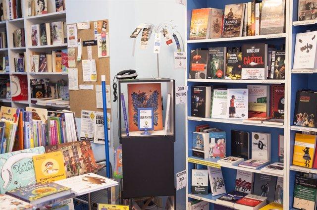 Librería de Barcelona