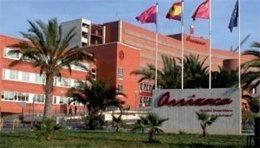 Hospital Virgen de la Arrixaca de Murcia