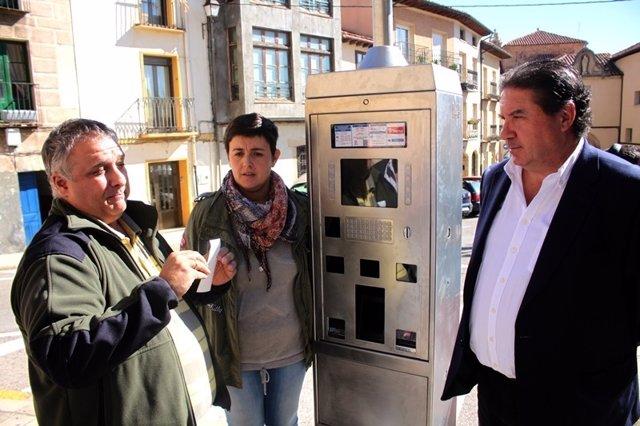Soria: Martín (I), Alegre y Gordo