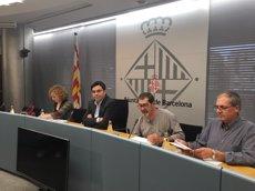 Barcelona Activa només publicarà ocupacions de més de 1.000 euros i de mínim sis mesos (EUROPA PRESS)