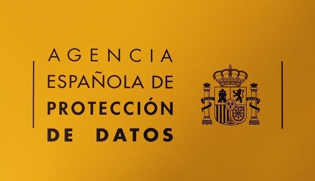 Resultado de imagen de Agencia Española de Protección de Datos