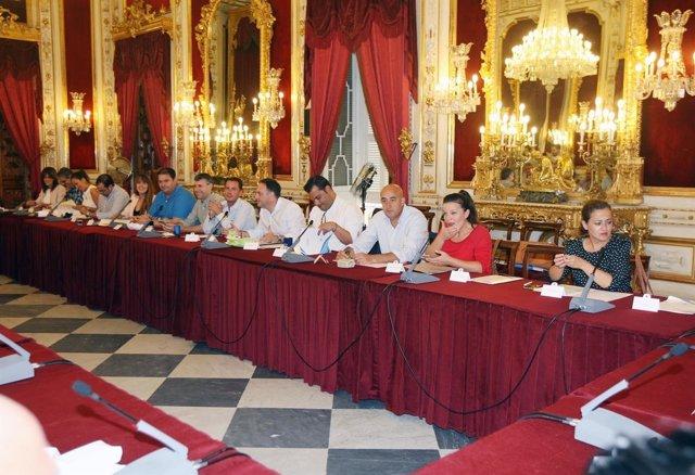 Proyectos de desarrollo sostenible de Diputación a distintos ayuntamientos